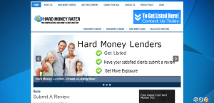 Hard Money Rater   The Most Comprehensive Hard Money Lender s Directory
